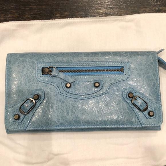 Balenciaga Handbags - Balenciaga wallet